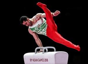 گزارش فدراسیون جهانی ژیمناستیک از المپیکی نشدن کیخا