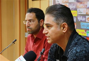 حمید مطهری: آنها هم روی اشتباه داوری گل زدند
