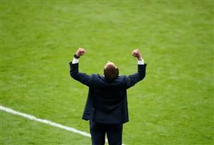 ساوت گیت: ایتالیا فوق العاده است اما باید پیروز شویم