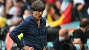 آلمان در انتهای راه در یورو: زمان خودفریبی تمام شد