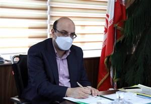 پیام علی نژاد در پی تاریخ سازی ایران در پارالمپیک
