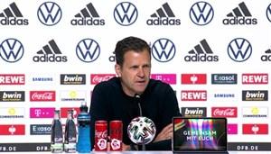 بیرهوف: باور داشتیم آلمان قهرمان یورو می شود