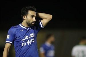 موسوی و تصمیم غیرمنتظره؛ بازیکن استقلالم!