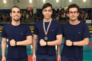 هدفم مدال در آسیاست/ افقری: برای ارتقای رکورد ملی در المپیک تلاش میکنم