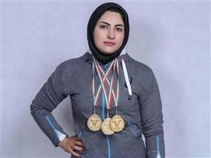 جهانفکریان: 4 سال قبل نوشته بودم المپیکی می شوم