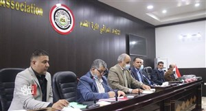 انتخاب مربی جدید عراق طی روزهای آینده
