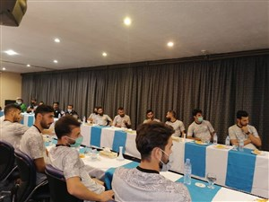 آب و VAR؛ موضوعات اصلی جلسه ذوبیها