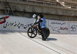 تیم ملی دوچرخهسواری بانوان به ترکیه اعزام نمیشود