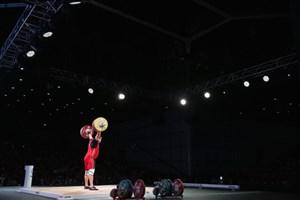 رسیدگی IOC به وضعیت وزنه برداری پس از المپیک