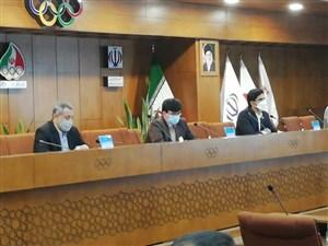 تقویم ورزشی ۱۴۰۰ ورزش کارگری تصویب شد