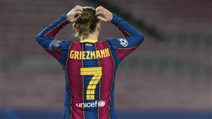 آینده ستاره بارسلونا به رونالدو گره خورده است!