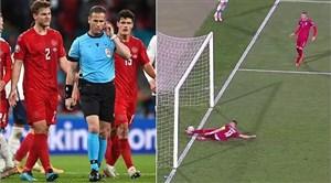 پلیس هلندی متهم ردیف اول فوتبال اروپا