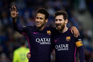 بارسلونا و ناکامی دوباره در توافق با ستاره برزیلی