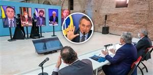 اظهارنظر جنجالی رییس جمهوری برزیل علیه آرژانتین