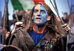 اسکاتلند علیه انگلیس؛ کینه زبانه میکشد(عکس)