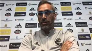 دو مورد کرونا مثبت در تیم جدید عابدزاده