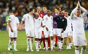 طلسم طولانی انگلیس برابر ایتالیا باطل می شود؟