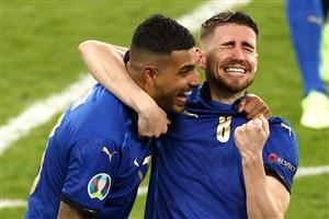 دبل تاریخی 2 ستاره ایتالیا کامل شد