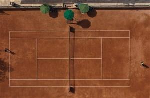 لغو دوباره رقابتهای تنیس «بیلی جین کینگ کاپ»