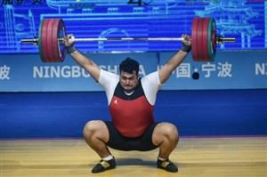 علی داودی: برای مدال نقره المپیک میجنگم