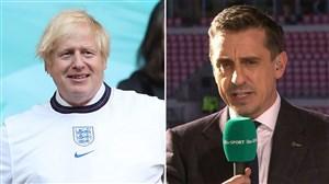 گری نویل و حملات تازه به نخستوزیر انگلیس