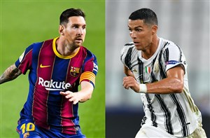هواداران بارسا محروم از ملاقات دوباره مسی و رونالدو