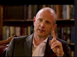 پیام گزارشگر مشهور انگلیسی برای حمید صدر