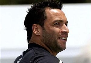 دشمن کریس رونالدو در برزیل بازی می کند!