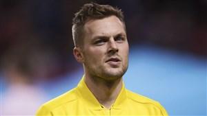 خداحافظی رسمی کاپیتان سوئد از بازی های ملی