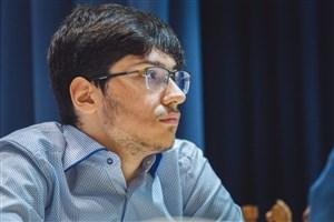 فیروزجا نابغه ایرانی در رده نهم شطرنج جهان (عکس)