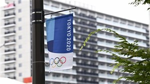 ابتلای 2 فوتبالیست به کرونا در دهکده بازیهای المپیک