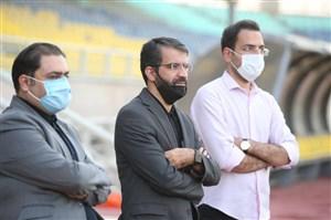 وزارت ورزش با استعفای سمیعی موافقت کرد