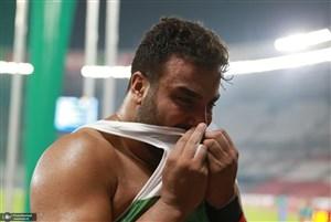 شوک جدید؛ خداحافظی احسان حدادی با المپیک؟!