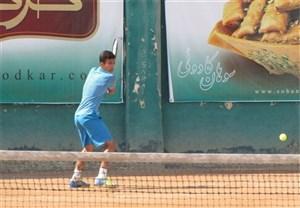 مسابقات تنیس ردههای سنی کشور به پایان رسید