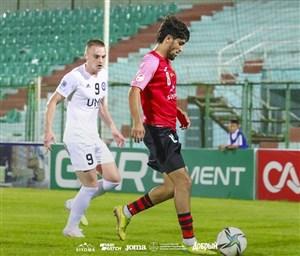 4 بازیکن جدید در تیم استقلال تاجیکستان