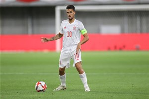 خداحافظی ستاره اسپانیایی با فوتبال المپیک؟