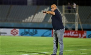 منصوریان ۴ بازی محروم و ۱۰۰ میلیون جریمه