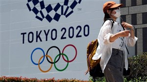 هر چه زودتر تمام شو المپیک!