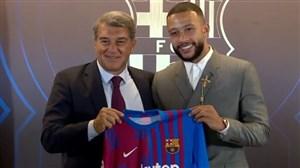 بند فسخ هنگفت برای ستاره جدید بارسلونا