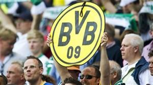 دورتموند؛ ماشین چاپ پول فوتبال آلمان و اروپا