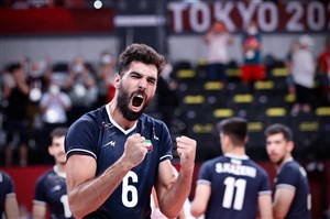 موسوی: از والیبال لذت ببرید، منتظر قهرمانی هستیم