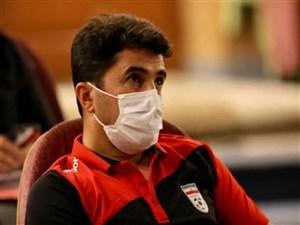 ناظم الشریعه: ایران می تواند قهرمان جهان باشد