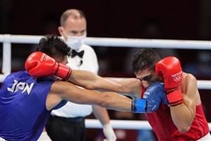 معرفی بوکسورهای نوجوان و جوان برای قهرمانی آسیا