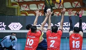تاریخ برگزاری رقابتهای والیبال آسیا تغییر کرد