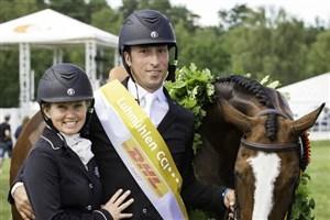 زن و شوهر نیوزلندی مدال المپیک را نشانه گرفتهاند