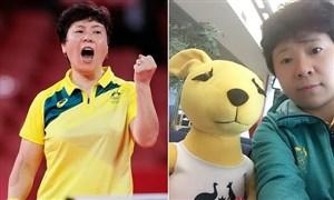 مادر 48 ساله استرالیایی ستاره غیرمنتظره المپیک