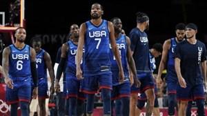 راه صعود بسکتبال آمریکا از ایران می گذرد