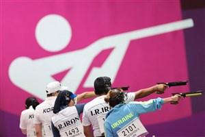 زنده: لحظه به لحظه با روز پنجم المپیک