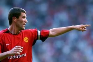 روی کین بهترین کاپیتان تاریخ لیگ برتر است