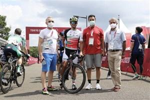 پراش: دوچرخهسواری نیاز به برنامهریزی بلندمدت دارد